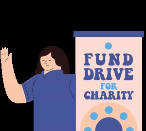 JCH Fund Drive